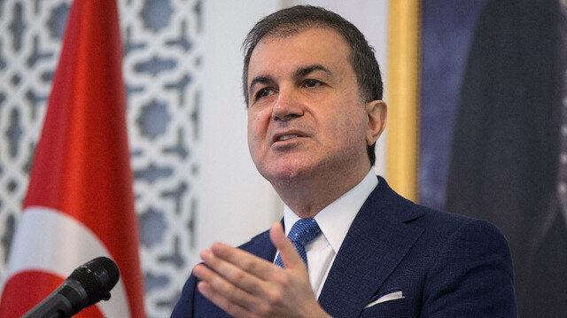 AK Parti Sözcüsü Çelik'ten 'ev gözetleyen' CHP ilçe başkanına tepki: Ahlak dışı bir zincir bu