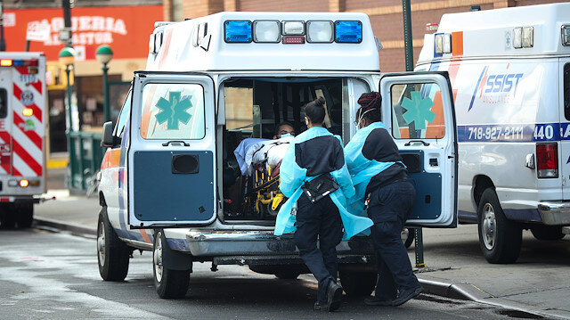 ABD'de sıtma ilacı verilen hastalarda ölüm oranı yükseliyor iddiası
