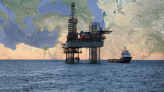 Düşük petrol fiyatları Doğu Akdeniz'de yeni bir sayfa açacak