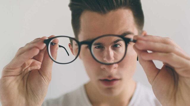 Günde bir saat uzağa bakmanın faydaları: Yorgunluk azalıyor göz kuruluğu oluşmuyor
