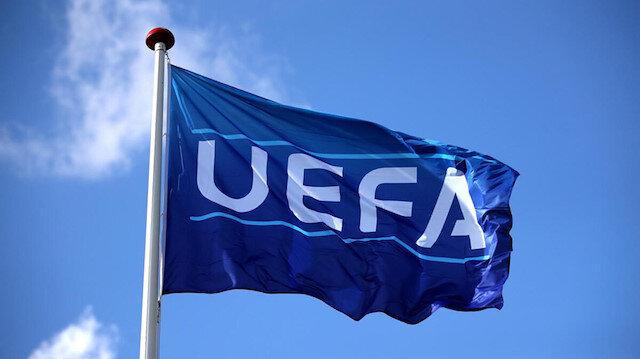 UEFA, kulüplere para yardımı yapacak