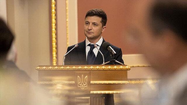 Ukrayna: Sözde 'Ermeni soykırımı' ile ilgili yapılacak etkinlikleri yasaklandı