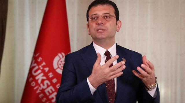 Fuar alanını hastane yapmaya çalışan İBB Başkanı İmamoğlu sağlık ocağı sattı