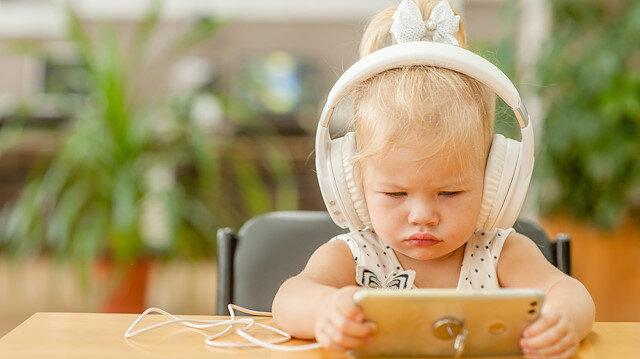 Bebekler için yakın geleceğin mitosları