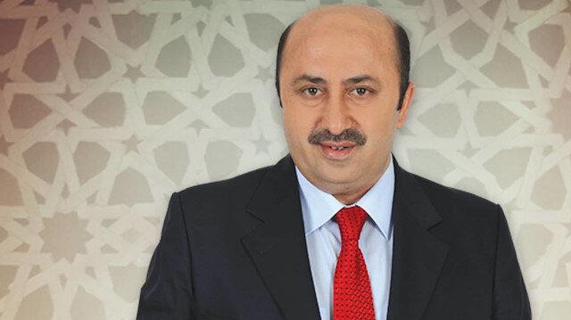 Ramazanda ekranların aranan yüzü Ömer Döngeloğlu koronavirüse yakalandı