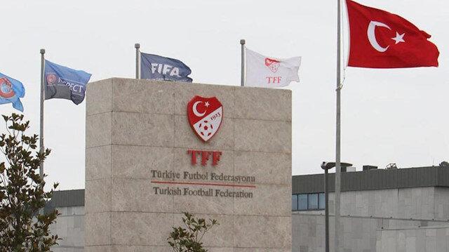 TFF, maçların başlama tarihi ve liglerle ilgili tüm detayları açıkladı