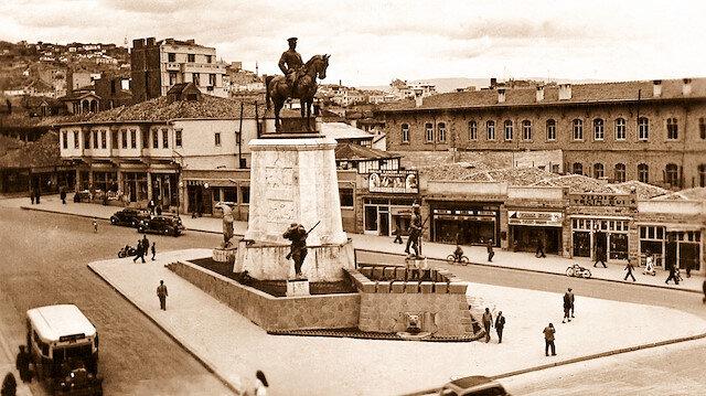 Başkentin önemli bir edebiyat mahfili : İstanbul Pastanesi