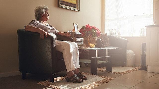 Evde kalan 65 yaş ve üstü için harekete geçiyoruz: Takipte kalın cumartesi gününü bekleyin