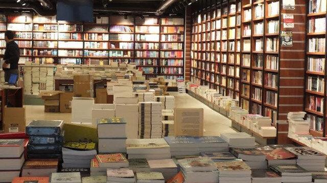 Türkiye Yayıncılar Birliği'nden 'kitabevlerini yaşatalım' çağrısı