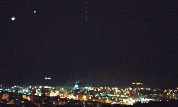 Starlink uydusu