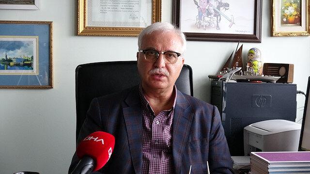 Prof. Dr. Tevfik Özlü uyardı: Tüm emeğimiz boşa gider