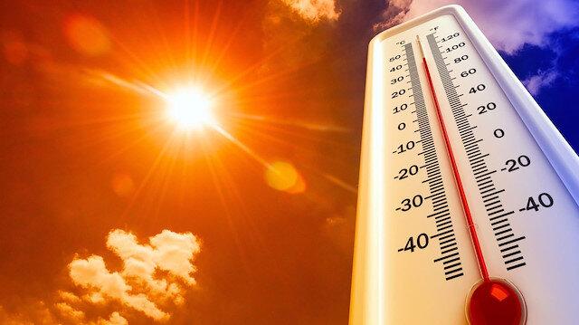 NASA'dan açıklama: 2020 tüm zamanların en sıcak yılı olacak