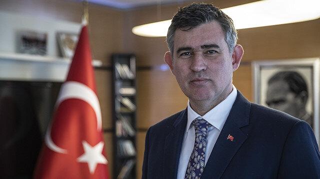 TBB Başkanı Feyzioğlu:  Ankara Barosunca yapılan sorumsuz açıklamayı tasvip etmemiz mümkün değil