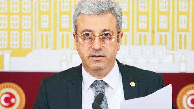 İslam düşmanlığına CHP'den destek: Sakın ha, sakın ha! Ankara Barosu ve Baroların yalnız ve sahipsiz olduğunu düşünmeyin