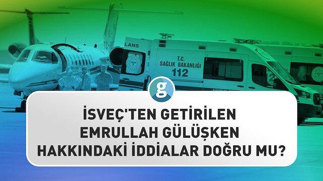 GZT'ye sor: Koronavirüs nedeniyle Türkiye'ye getirilen Gülüşken ailesi kimdir?