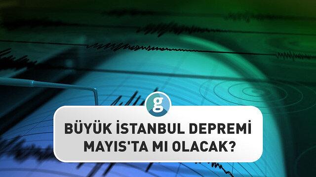 GZT'ye sor: Dünyayı yıkan deprem yaklaşıyor mu?