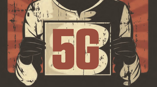 Asıl tehlike virüsler değil 5G