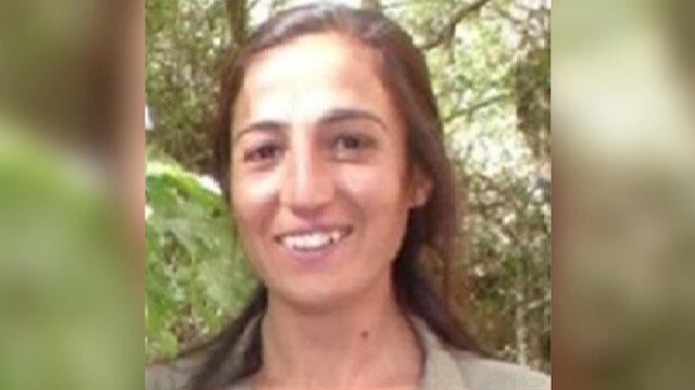 Kırmızı kategoride aranan PKK'lı kadın terörist kanserden ölmüş