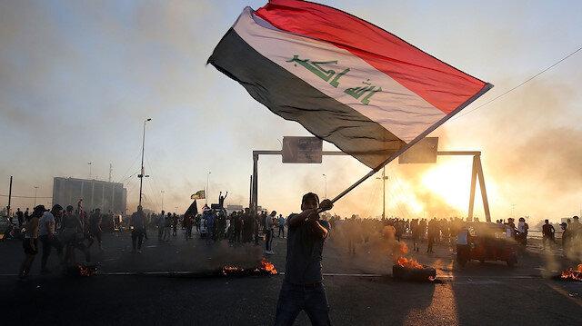 Irak'ta hükümet krizi çözülüyor