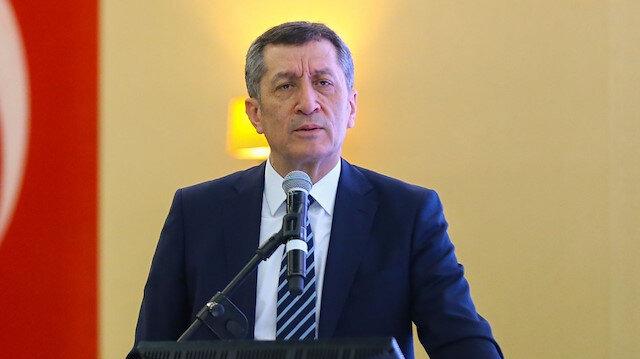 Milli Eğitim Bakanı Selçuk açıkladı: Uzaktan eğitim 31 Mayıs'a kadar devam edecek, sınıfta kalma olmayacak