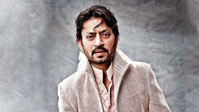 Hint aktör Irrfan Khan hayatını kaybetti