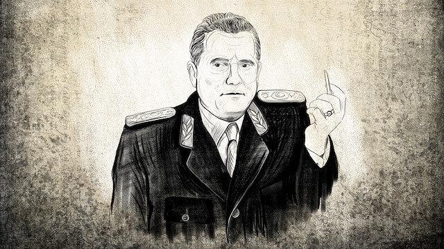 Fırtınadan önceki son sessizlik: Josip Broz Tito