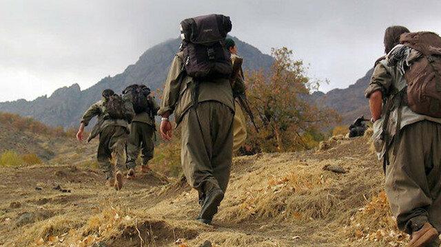 Teröristler intihara yöneldi: Irak kuzeyinde PKK'nın emir-komuta zinciri kopartıldı