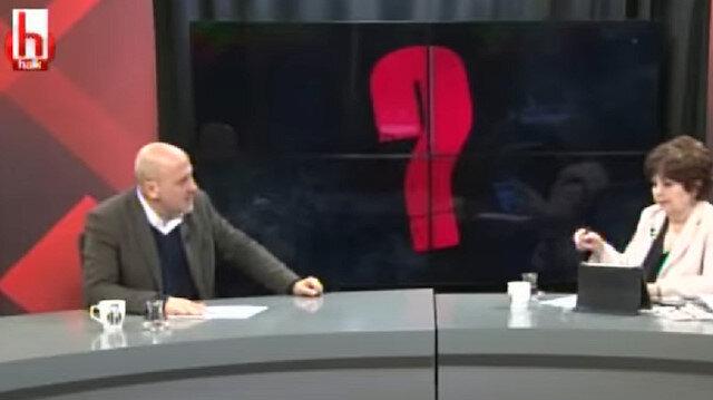 RTÜK'ten Halk Tv'ye 5 kez yayın durdurma cezası: HDP'li Ahmet Şık Türkiye'yi işgalci olarak göstermişti