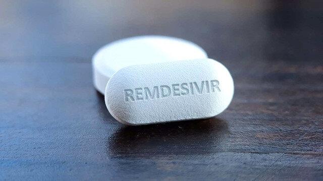 Koronavirüse karşı kullanılan ilacın test sonuçları belli oldu
