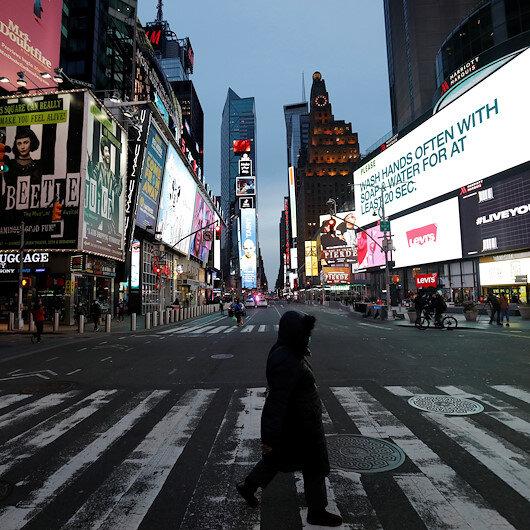 New York ölüm kokuyor: Kamyonetlere atılan cesetler kötü koku şikayeti sayesinde bulundu