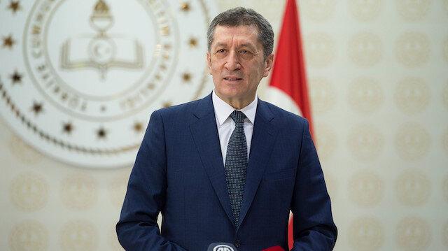 Milli Eğitim Bakanı Ziya Selçuk açıkladı: LGS tarihi Pazartesi akşamı belli olacak