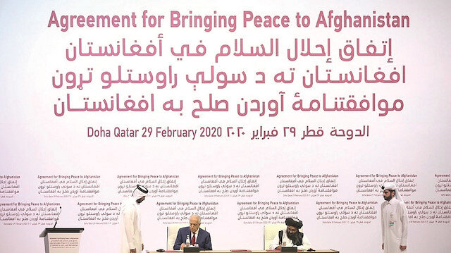 Ne ABD, ne Taliban, ne de hükümet... Afganistan'da hiç kimse barış istemiyor