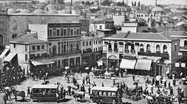 Karantina belgeleri ortaya çıktı: Osmanlı Devleti salgınla nasıl mücadele etti?