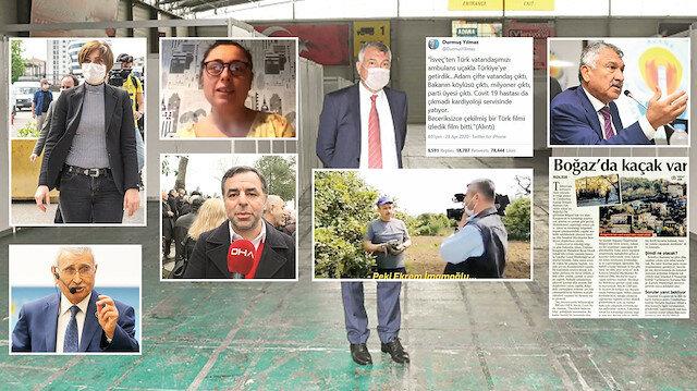Yalanı bile utandırdılar: CHP içindeki 'şizofren kitle' tuhaf bir yalan sarmalına girmiş durumda