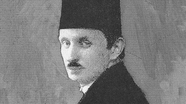 Bugünkü Türkçe'nin banisi: Ömer Seyfettin