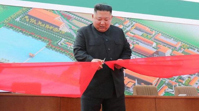 Öldüğü iddia edilmişti: Kuzey Kore lideri Kim Jong-un ortaya çıktı