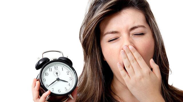 Bağışıklığınızı güçlendirmek için düzenli uyuyun: Bir gecenin bile telafisi yok