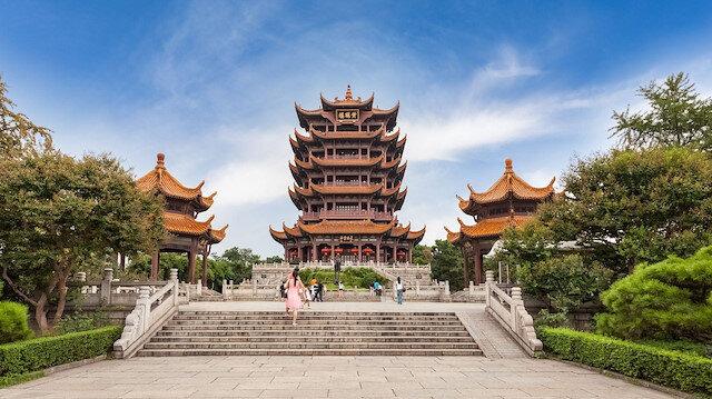 Salgının başladığı Çin'den turizm raporu: Turistler en çok Vuhan'ı görmek istiyor