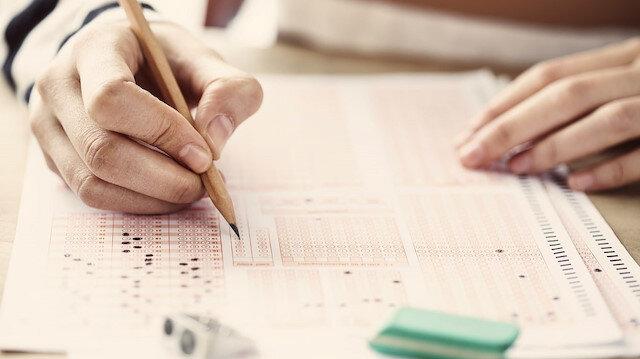 Milli Eğitim Bakanı Ziya Selçuk: LGS sınavına her öğrenci kendi okulunda girecek