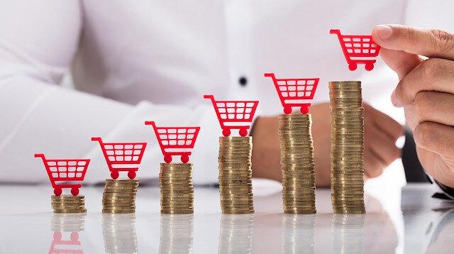 📊 Enflasyon rakamları açıklandı