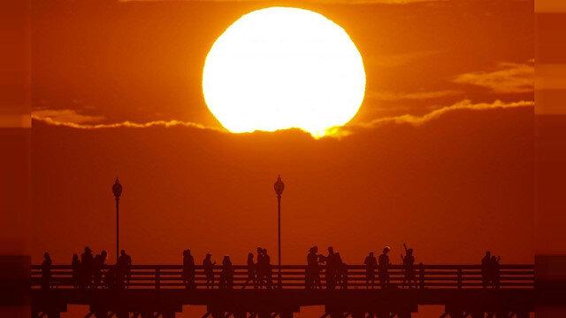 Uzmanlar uyardı: Sıcaklıklar 50 yıl sonra 'yaşanamayacak seviyede' olabilir