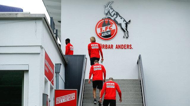 Alman kulüplerinde testler başladı, 10 kişi pozitif çıktı