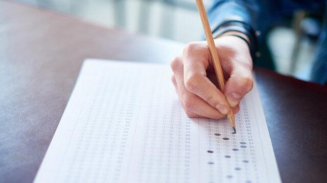 Sınavlar hangi tarihlerde olacak?