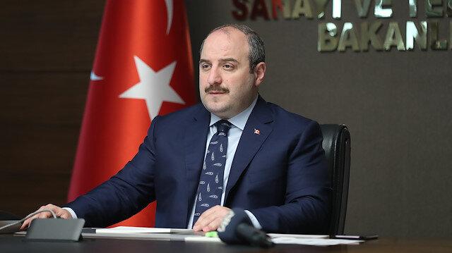Bakan Varank'tan 'yatırım ve istihdama devam' mesajı: Rekabetimizi artıracağız
