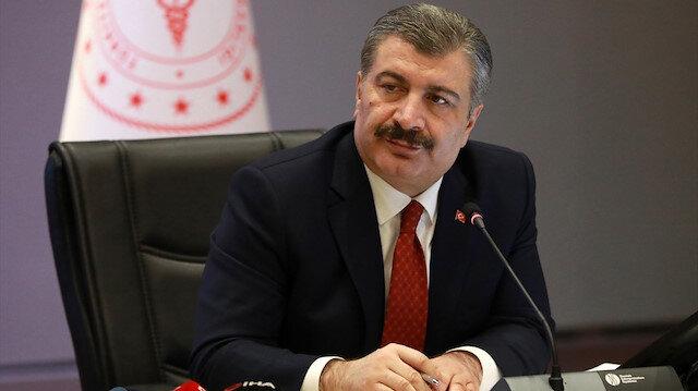 Sağlık Bakanı Koca yeni dönemin adını açıkladı: Kontrollü sosyal hayat