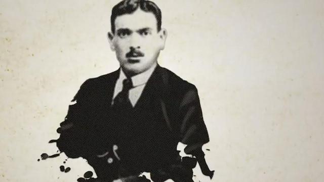 Çırpınırdın Karadeniz: Stalin'in şehit ettiği milli şair Ahmet Cevad
