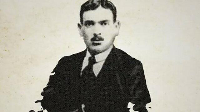 Stalin'in kurşuna dizdirdiği Türk şair Ahmet Cevad: Çırpınırdı Karadeniz