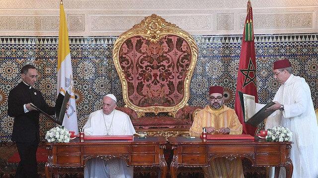 Fas İslamı ve Fas'ın din diplomasisi
