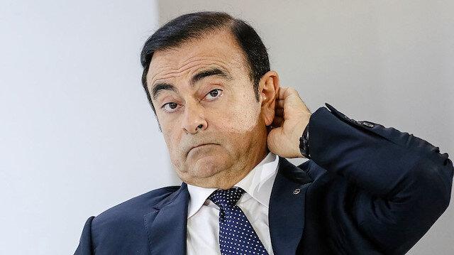 Büyük bir skandala imza atmıştı: Nissan eski CEO'sunun firarında 7 kişi hakkında iddianame