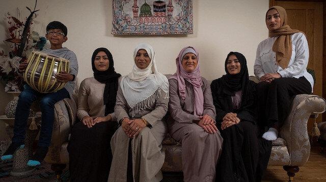 Müslüman olarak bir haftam
